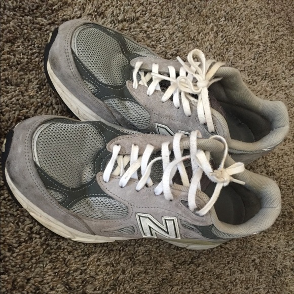 new product 77d6d 6dbe0 New balance 990 (used)